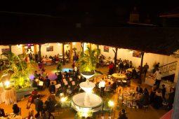 Weddings in Granada